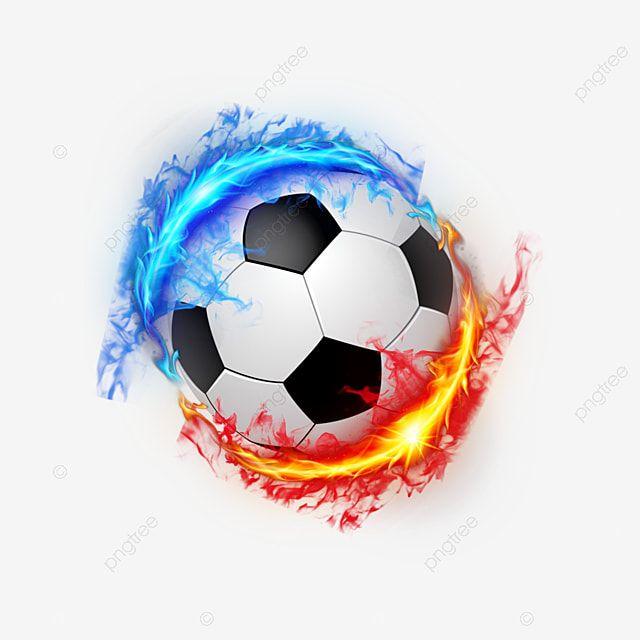 Football Red Fire Blue Flame Blue Fire Red Flame Motion Flame Football Logo Fire Football In 2021 Red Fire Fire Art Blue Flames