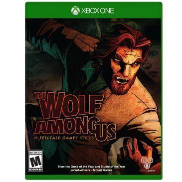 [Clube do Ricardo] Games XONE e PS4 (The Wolf Among Us, Rugbi, Golf) = 39,90