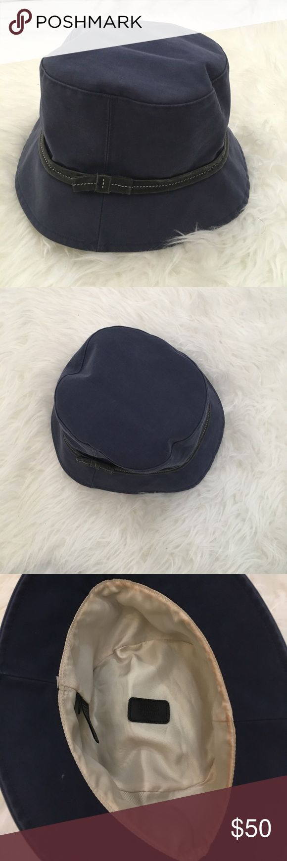 Coach Hat Used. Coach hat. Size: S Coach Accessories Hats