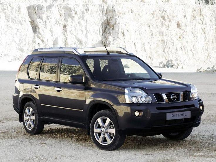 Отзывы о Nissan X-Trail (Ниссан Х-Трейл)