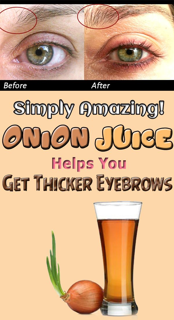 The Best Thicker Eyebrows Ideas On Pinterest Grow Thicker - Get thicker eye brows naturally eyebrow growing tips