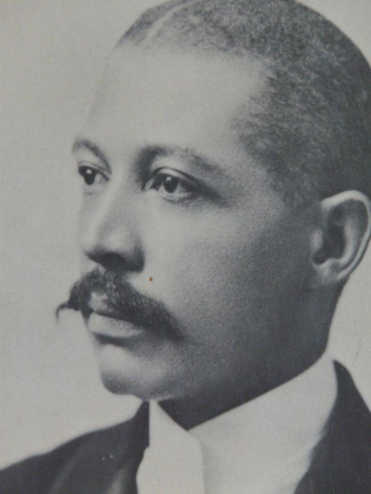 Dr. George Washington Williams