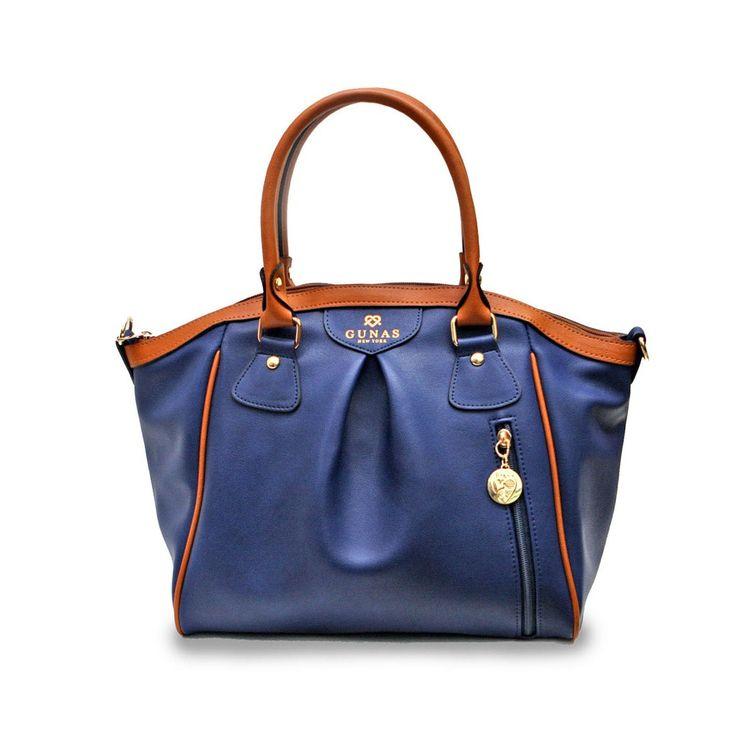 Madison Satchel Bag – B'klynBorn
