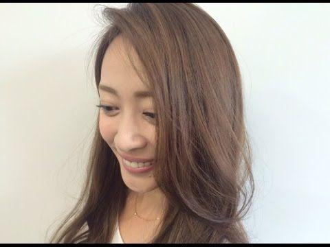 不器用でも絶対キマる!中村アン風「かきあげ前髪」の作り方 - 公式映像 - Yahoo!映像トピックス