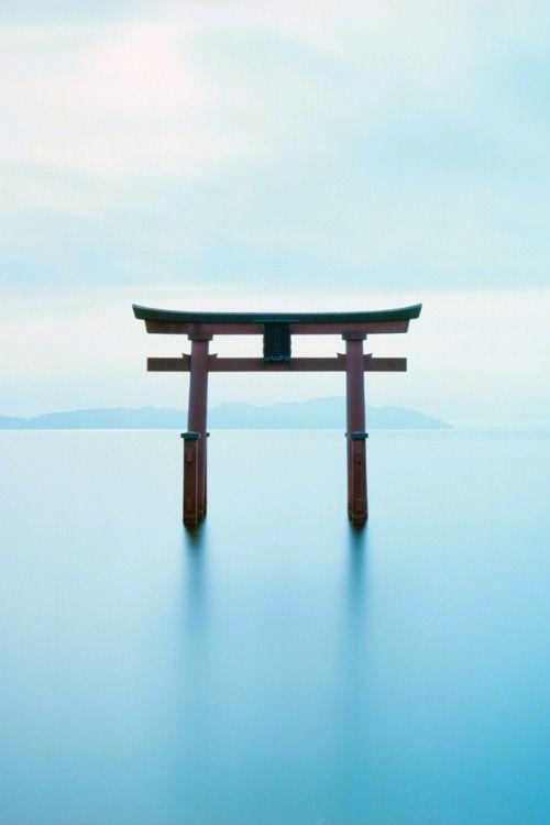 厳島神社 Japan