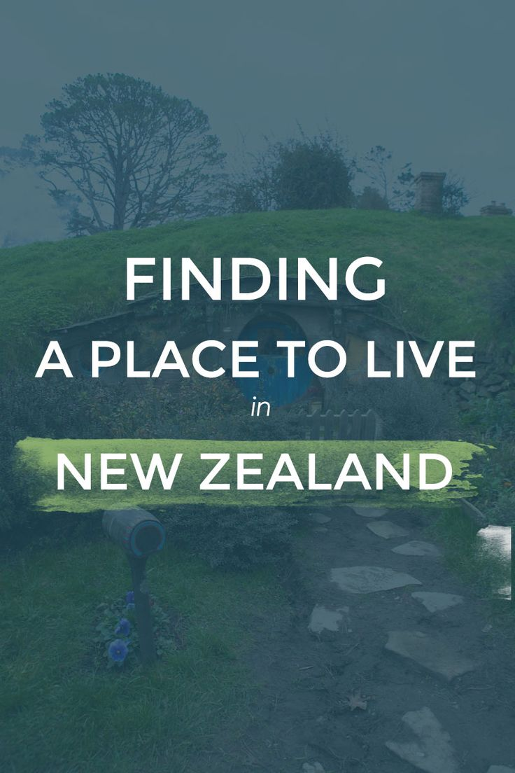 Finding a place to live in New Zealand Housing in New Zealand #NZtravel #NZmustdo #NewZealand