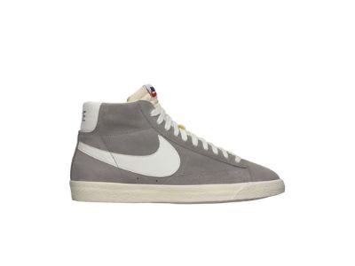 Chaussure Nike Blazer Mid Premium 09 pour Homme   – shoes