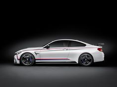 BMW showcases M2, M4 with M Performance Parts at SEMA