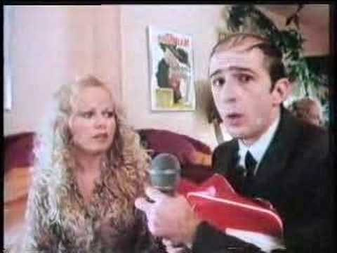 Norman Gunston interviews Sally Struthers - YouTube. Worth a good laugh.
