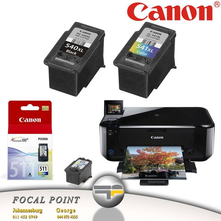 Did you know that Focal Point offers products and services for most printer brands including Canon printers? Contact us for further information on our other added services. #canon #technology #itsolutions