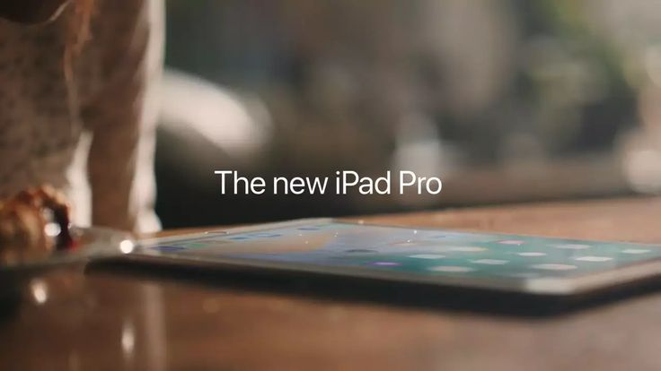 Apple / The new iPad Pro / On Any Given Wednesday on Vimeo
