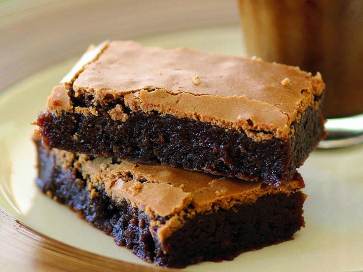 recette de cuisine: Pavés fondants au chocolat