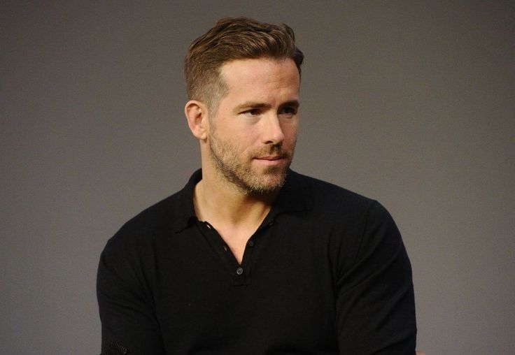 [15+] Ryan Reynolds Hairstyles To Charge Your Look With Radiance