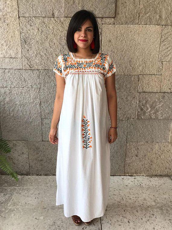 Short mexican wedding dress