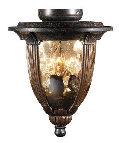 ceiling fan universal light kit. Bronze Ceiling Fan Light Kit With Amber Hammered Glass Universal Lighting And Decor Http:/