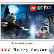 LEGO Harry Potter Years 5-7 v1.3 For iOS - Free Download