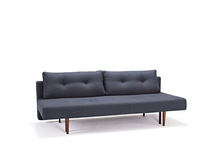 Sofa Recast granatowa 515 — Sofy INNOVATION iStyle — sfmeble.pl