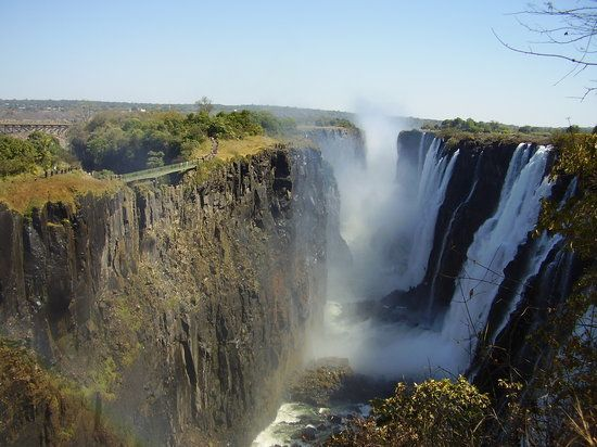 Victoria Falls Tourism: TripAdvisor has 21,708 reviews of Victoria Falls Hotels, Attractions, and Restaurants making it your best Victoria Falls travel resource.