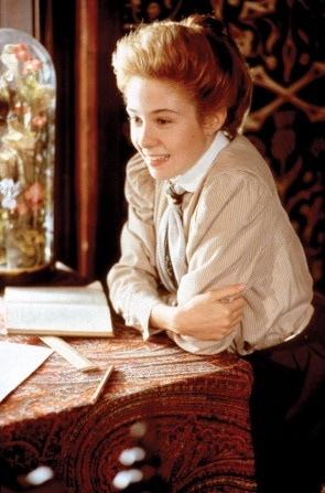 Read about the enduring appeal of Anne of Green Gables here.