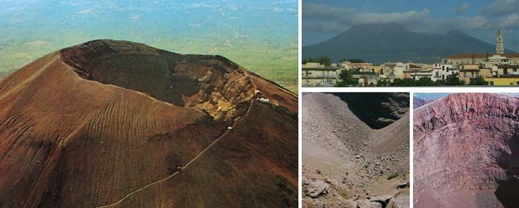 5 facts about Mount Vesuvius - Pompeii