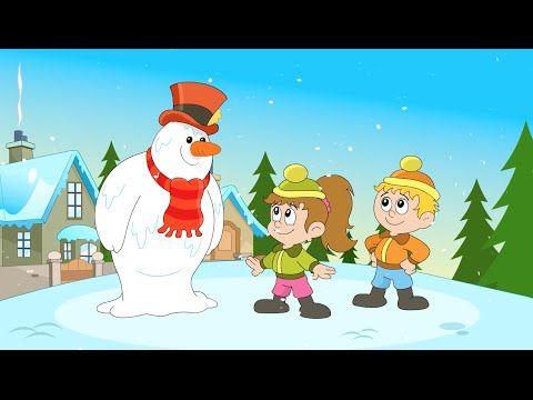 Frosty De Sneeuwpop - Minidisco Vrolijk Kerstfeest