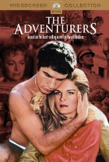 Named my Dax after the leading man.  Saw this movie in Paris with my Mother when I was 17 y.o. and I fell in love with Dax,  Bekim Fehmiu.  He passed away 6/15/2010 age 74