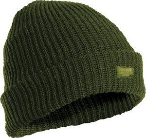 Myslivecká pletená čepice Thinsulate