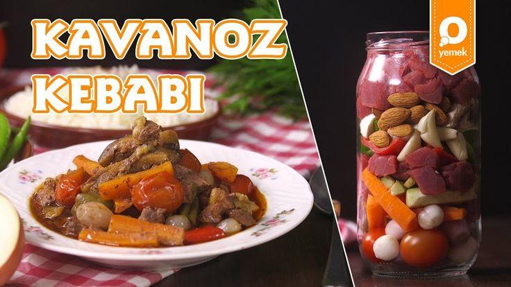 Kavanoz Kebabı Tarifi - Onedio Yemek - Pratik Yemek Tarifleri - YouTube