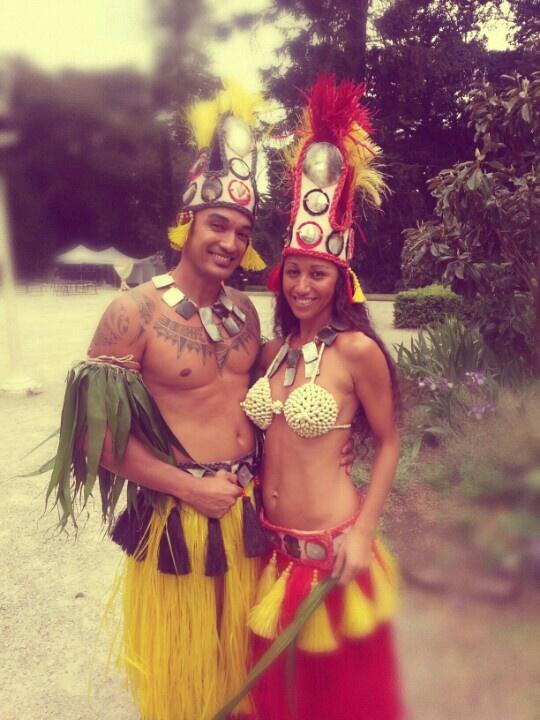 French Polynesia Festival in Melbourne