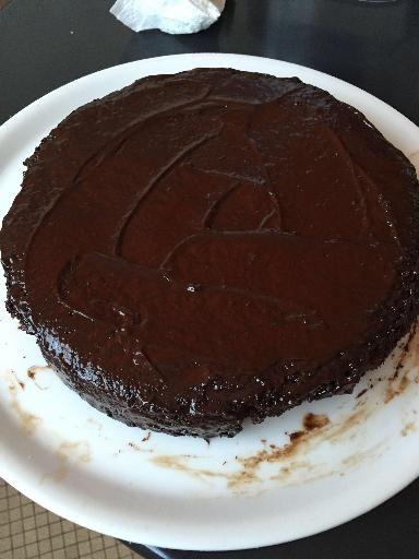 Marmiton gateau chocolat micro onde