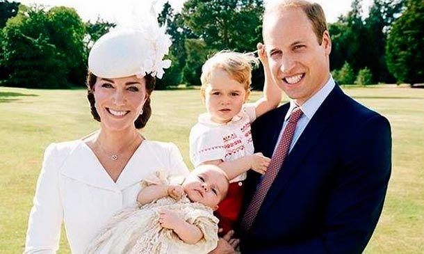 El Príncipe William y Kate Middleton viajarán a Escocia acompañados de la Princesa Charlotte y el Príncipe George para una celebración muy especial.