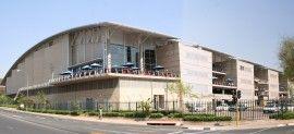 ABSA Call Centre Offices. #office #architecture #design #call centre #glass building #aukland park #johannesburg