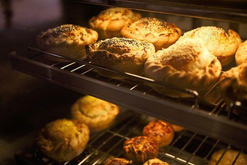 Cooper`s Handmade Pies, Pasties, Sausage Rolls, Sandwichs, Breakfast