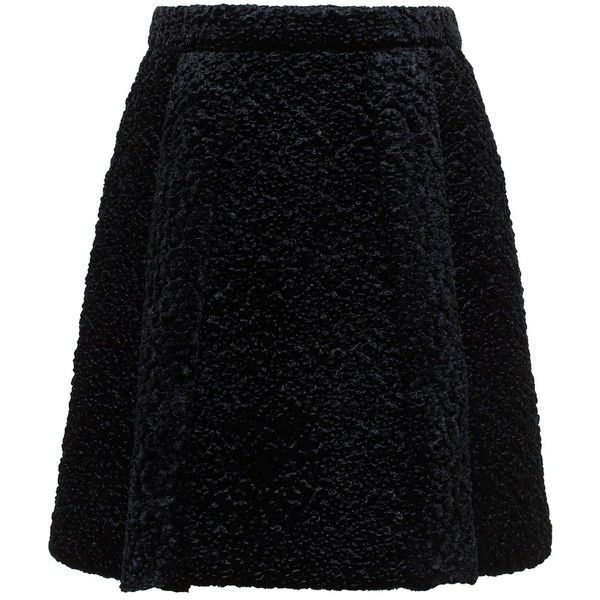 1000  ideas about Black Pleated Mini Skirt on Pinterest | Black ...