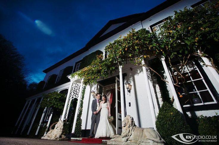 Jack & Rachaels wedding at Statham Lodge Hotel , Lymm photography