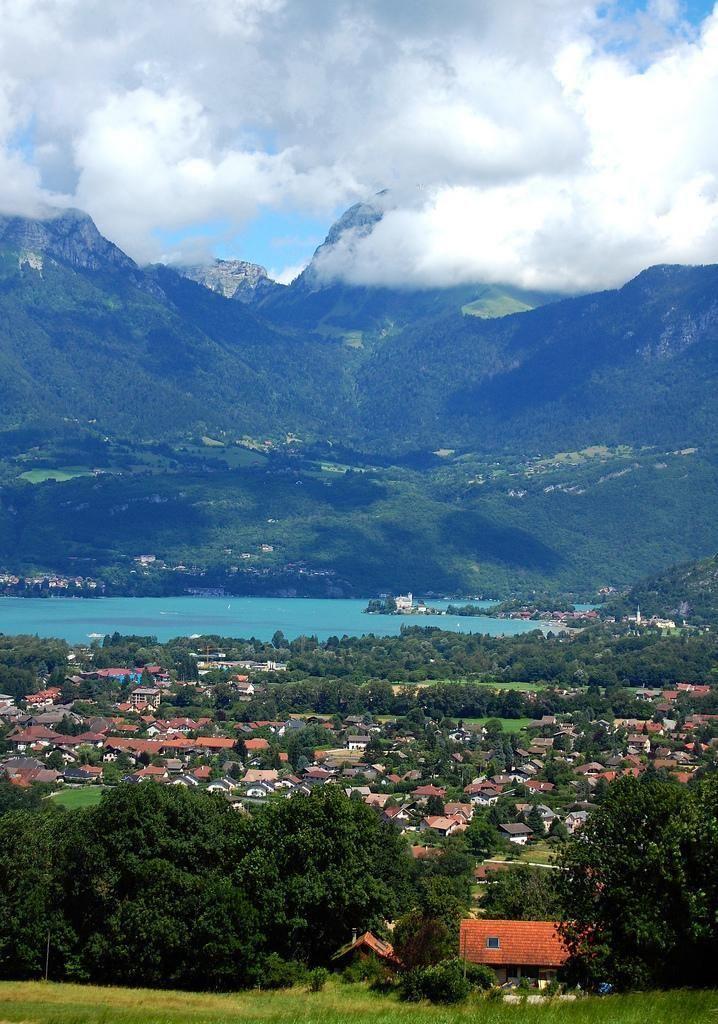 Tourisme de la Rive Gauche du Lac d'Annecy, Sévrier (74320), Haute ...