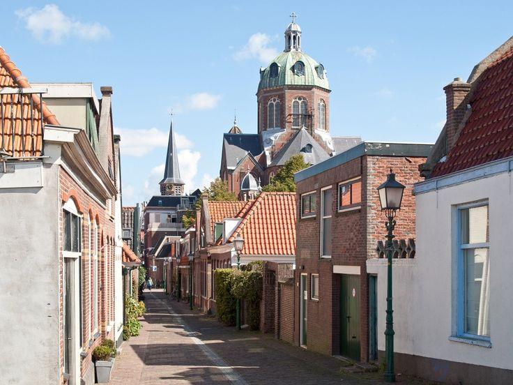 Hoorn, Geldersesteeg