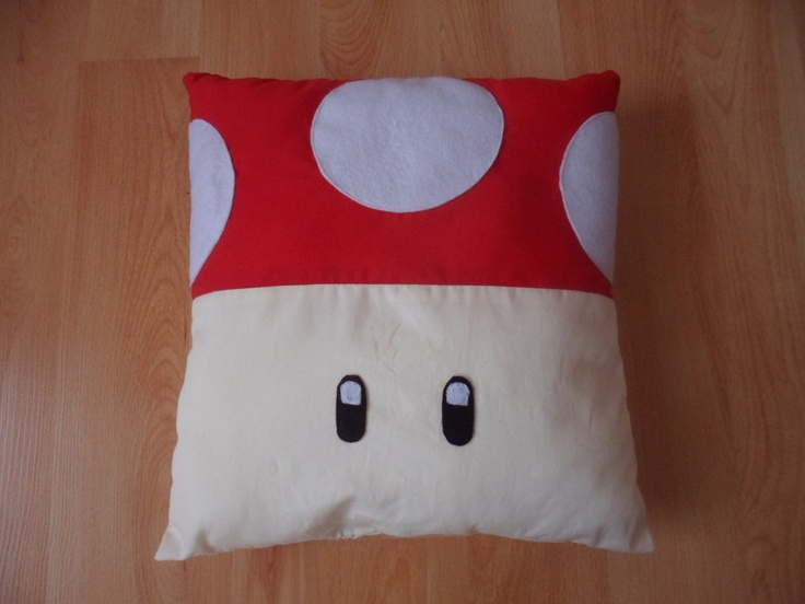 Coussin toad