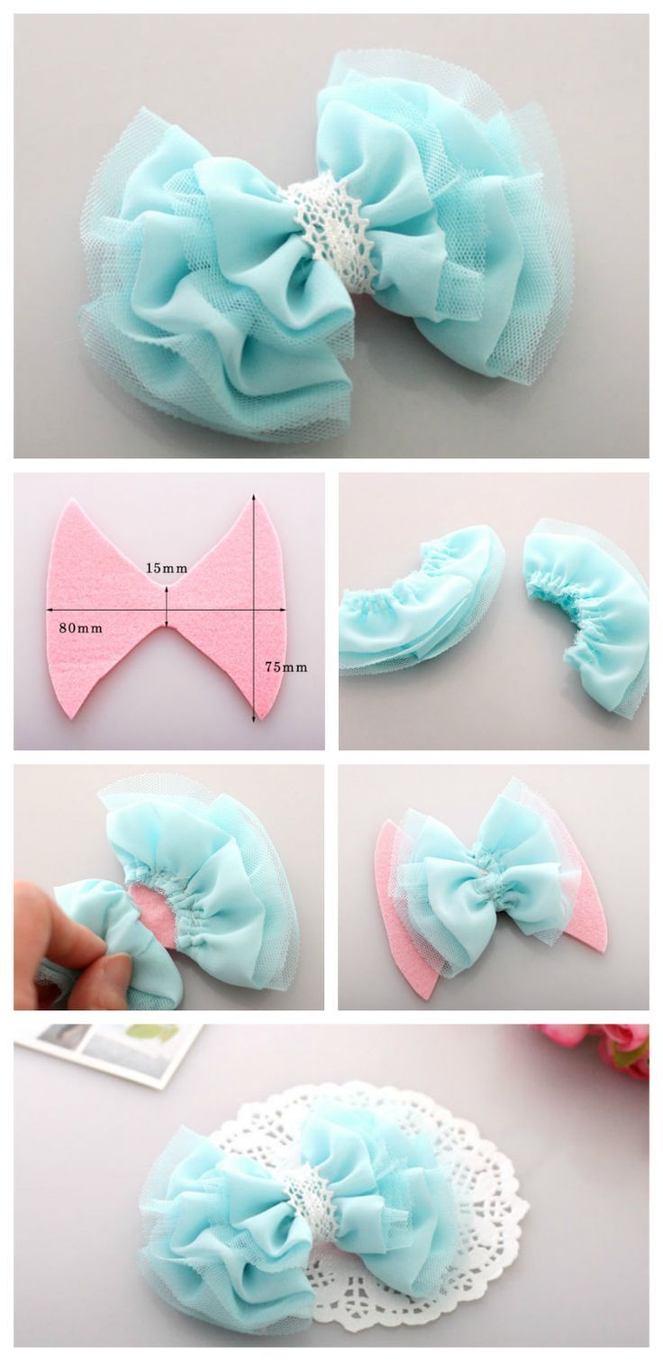 cool DIY tulle fabric projects to make and sell at home - craftionary.net by http://www.danaz-home-decorations.xyz/diy-crafts-home/diy-tulle-fabric-projects-to-make-and-sell-at-home-craftionary-net/