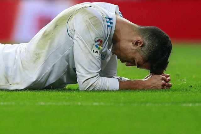 Liga Watch: Betis Stun Real Madrid Malaga in Free-Fall
