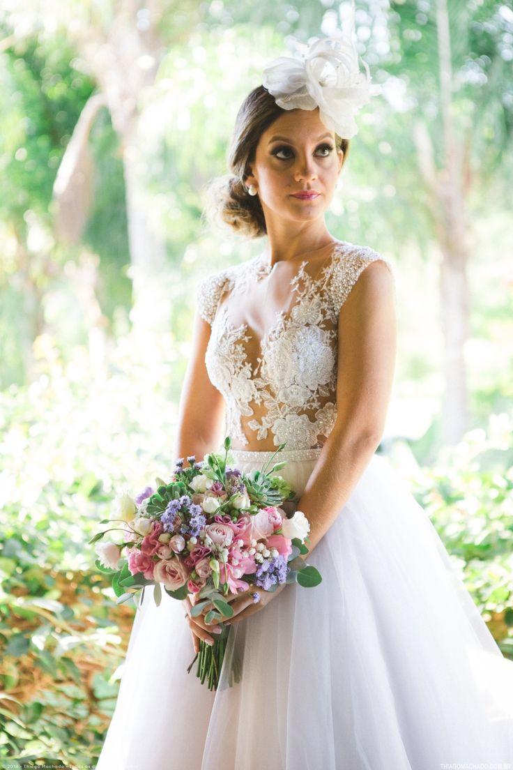 29 besten Vestidos y más Bilder auf Pinterest | Brautkleider, Bräute ...