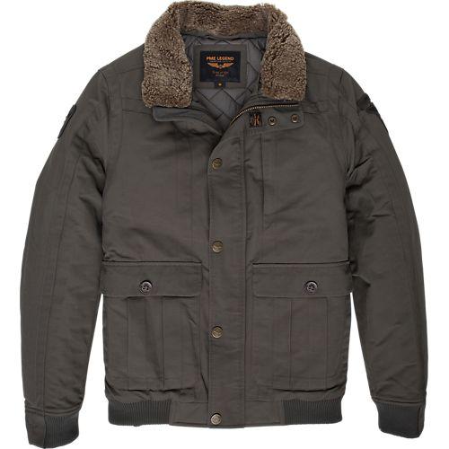 Night Fighter Jacket