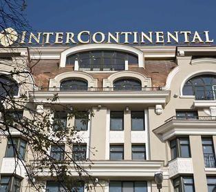 InterContinental Kiev - Kiev