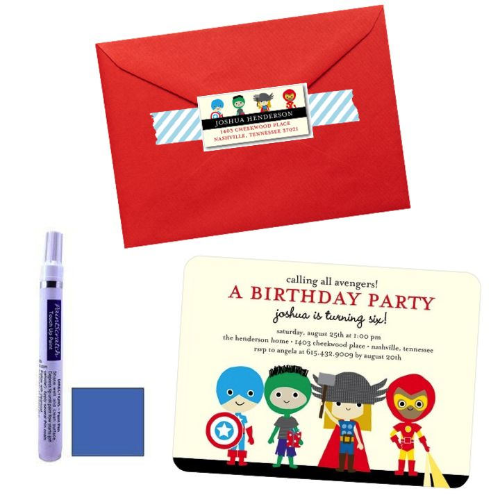 Simply Sarah Style: Super Hero Birthday Party Inspiration. For your little super…