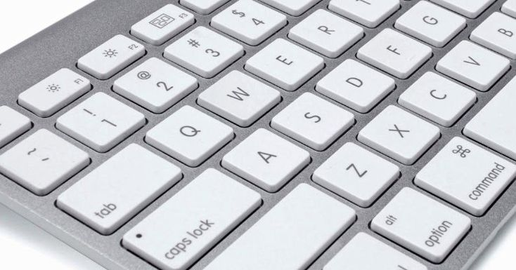 80 Most Essential Apple Macintosh Keyboard Shortcuts