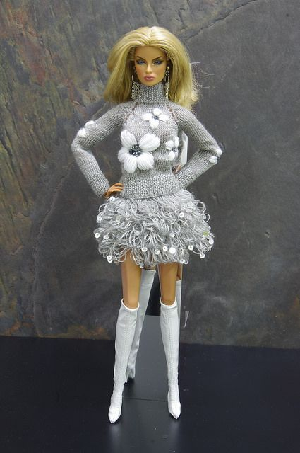 Image result for fashion royalty doll clothes for collectors