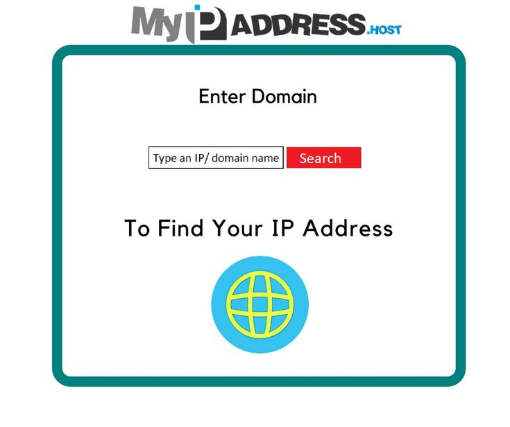 Find what is my ip address country with myipaddresshost