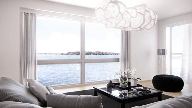 An Interior animation from Jarlsø for Jarlsø Eiendom AS