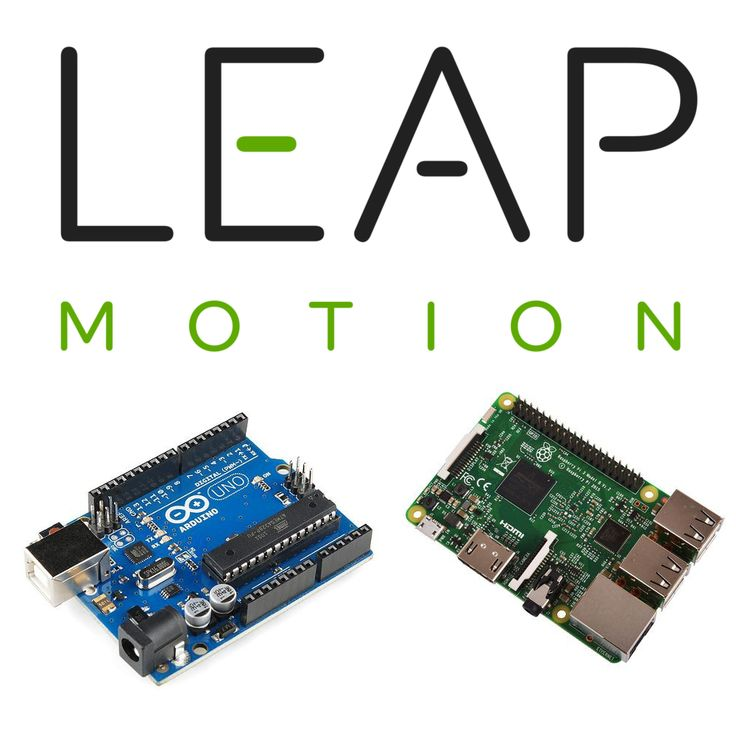 How to integrate Leap Motion with Arduino & Raspberry Pi http://blog.leapmotion.com/integrate-leap-motion-arduino-raspberry-pi/