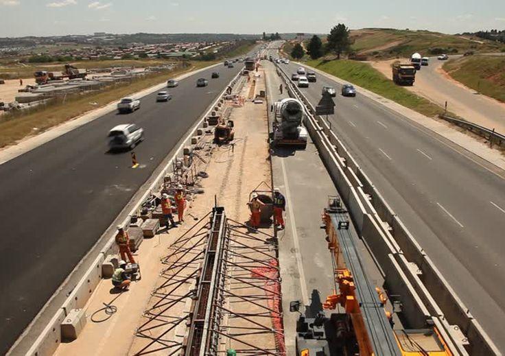 Intégration. Les travaux de construction de la première phase de ce corridor sont achevés.